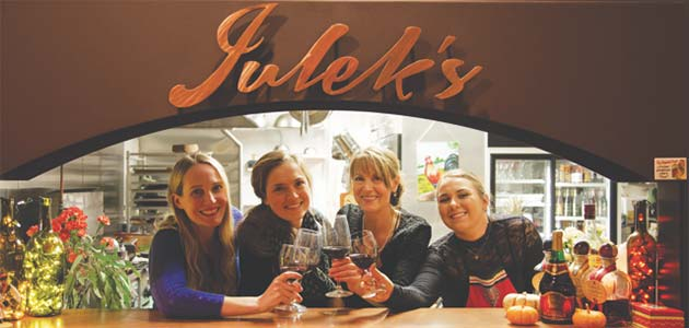 Juleks Polish Kitchen