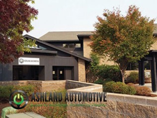 Give Your Car Some TLC at Ashland Automotive, Inc.