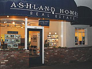 Thirty-six Years at Ashland Homes