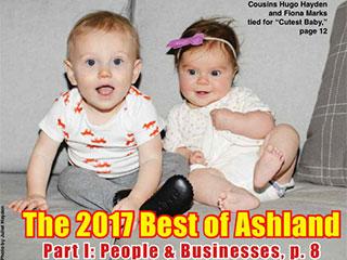 The Best of Ashland 2017: Part 1