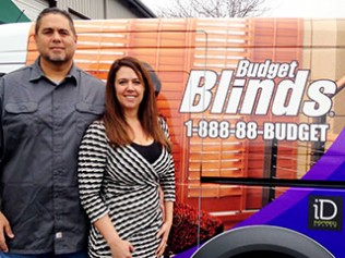 Quality and Pricing at Budget Blinds