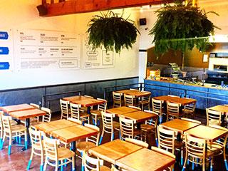 Falafel Republic Opens  in Ashland