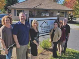 J. Adams Home Loans