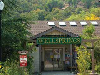 Jackson WellSprings: Restoring Body and Spirit