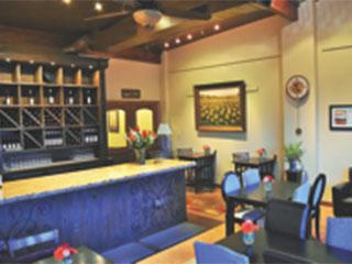 Great Wine at Ledger David Cellars