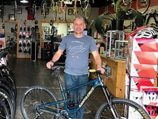 Marty's Cycles Opens a Store in Ashland