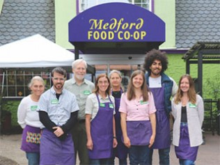 Medford Food Co-op Celebrates Five Years