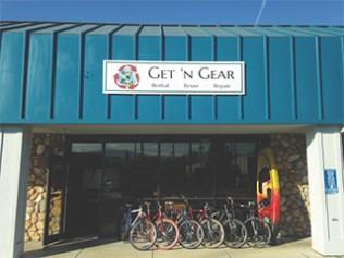 Get 'n Gear Opens New Medford Location