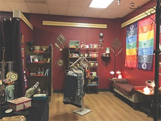Take a Mystical Journey to Mystique Mish's Psychic Boutique & Gift Shop in Ashland
