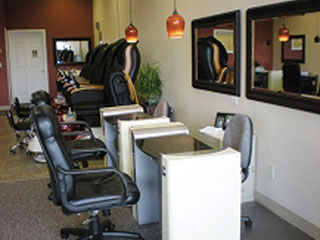 New Owners at Pro Nails & Waxing