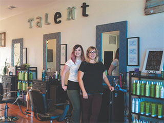 Rogue Hair Design  Under New Ownership