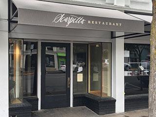 Scarpetta Opens in Ashland