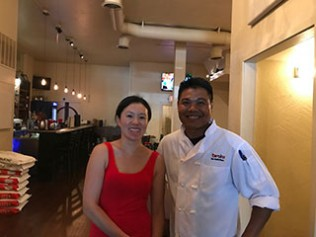 Taroko Asian Tapas Bar Opens in Grants Pass