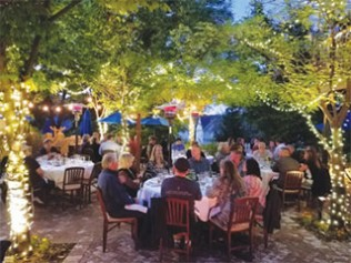 Summer Fun at The Schoolhaus Brewhaus