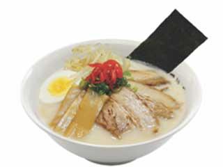 Tosu Ramen and Sushi