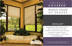 Budget Blinds Medford