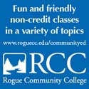 Rogue-Community College