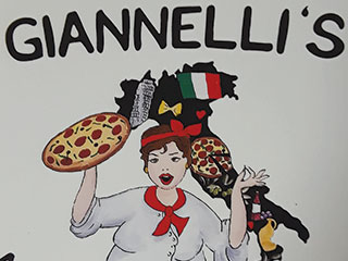 Giannellis A Taste of Italy