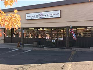 Ashland Artisan Emporium: One-Stop Shopping for Local, Artful Gifts