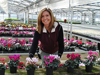 Get Ready to Garden at Ashland Greenhouses