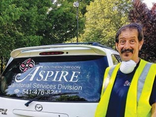 ASPIRE Is There to Help