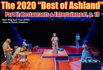 The Best of Ashland: Part 2