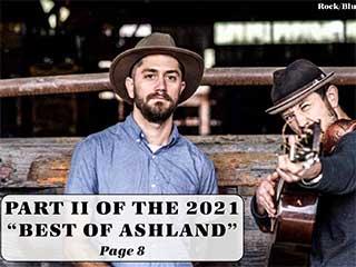 Best of Ashland