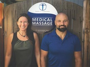 Body in Context Medical Massage & Wellness Clinic