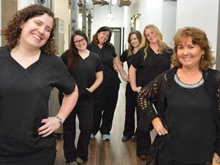 Compassionate Dentistry in a New Location