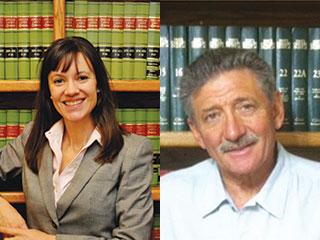 Expert Legal Assistance from  Allen Drescher and  Tricia Hahn