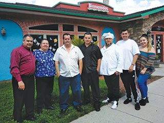 27 Years and Counting for El Tapatio
