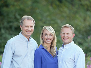 A Family Affair at Erickson Dental Care