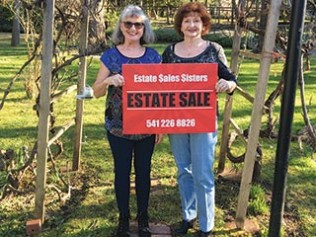 Liquidating Your Estate with Estate Sales Sisters