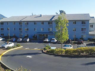 Affordable Retirement Living at Foothill