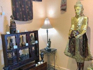 Gallerie Karon—A Landmark for New and Inspiring Art