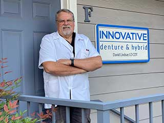 Innovative Denture & Hybrid Is There for You