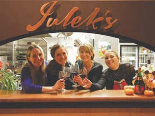 Julek's Polish Kitchen
