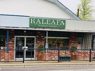 Kaleafa Cannabis Company Comes to Ashland