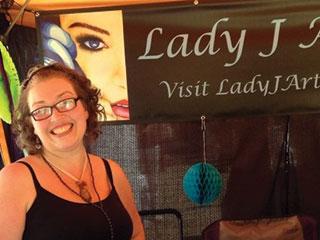 Lady J Arts