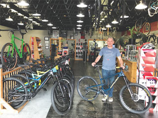 Marty's Cycles:  Helpful, Honest & Experienced