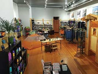 Mountain Provisions Celebrating Four Years