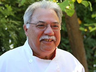David Taub Joins  Peerless as Executive Chef