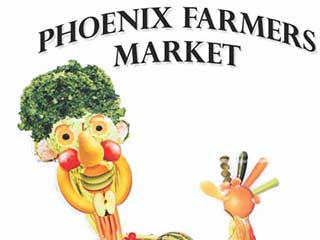 taThe Phoenix Farmers Market is Back!