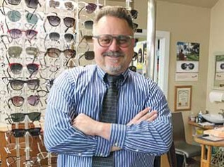 Progressive Optometry: A Visionary Approach to Vision