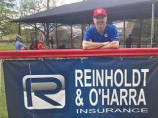 Celebrating 81 Years in Ashland at Reindholdt & O'Harra Insurance