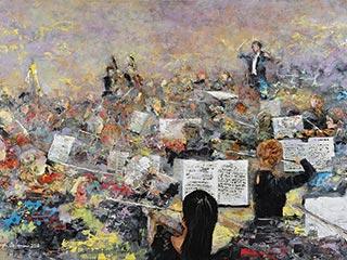 Rogue Valley Symphony Announces New Season