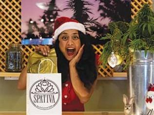 Enjoy Calming Powers of CBD at Spativa Wellness Boutique