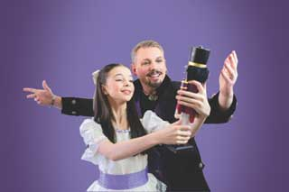 Studio Roxander and The Nutcracker Celebrate a Decade  of Dance in Southern Oregon