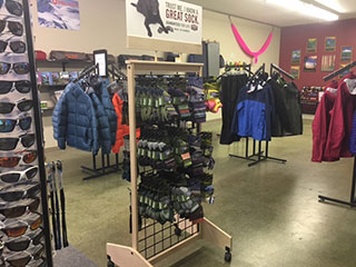 Three Rivers Outdoor Store Opens in Caveman Plaza