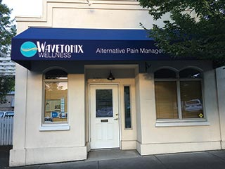 Wavetonix Wellness Comes to Ashland